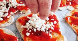 רעיונות לארוחת ערב בריאה עם קטנטנים, או.. איך להתגבר על השאלה מה נכין היום לאכול