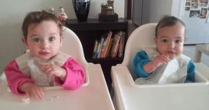 מתכוני אוכל אצבעות (פינגר פוד) - אוכל לתינוקות בגיל 9 חודשים ומעלה