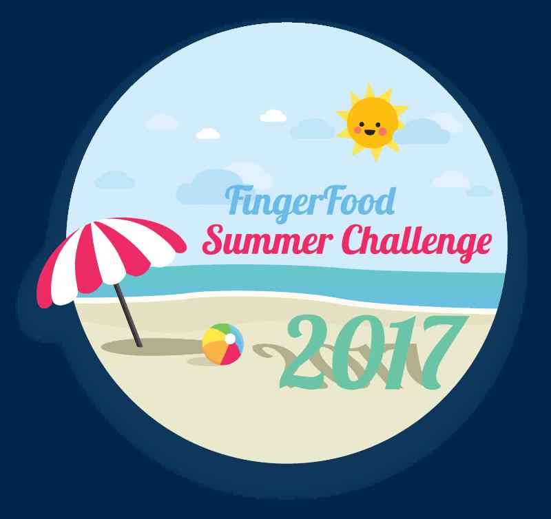 אתגר קיץ 2017