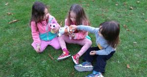 פריז עם ילדים - פוסט אורח ברואה עולם