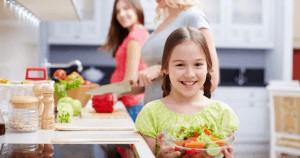 אוכל בריא, הפרעות קשב ומה שביניהם - פוסט אורח מאת סמדר לביא