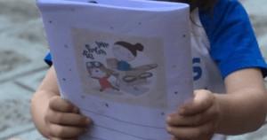 """יומן הטיול שלי - איך מלמדים את הילדים שפה חדשה תוך כדי טיול בחו""""ל"""