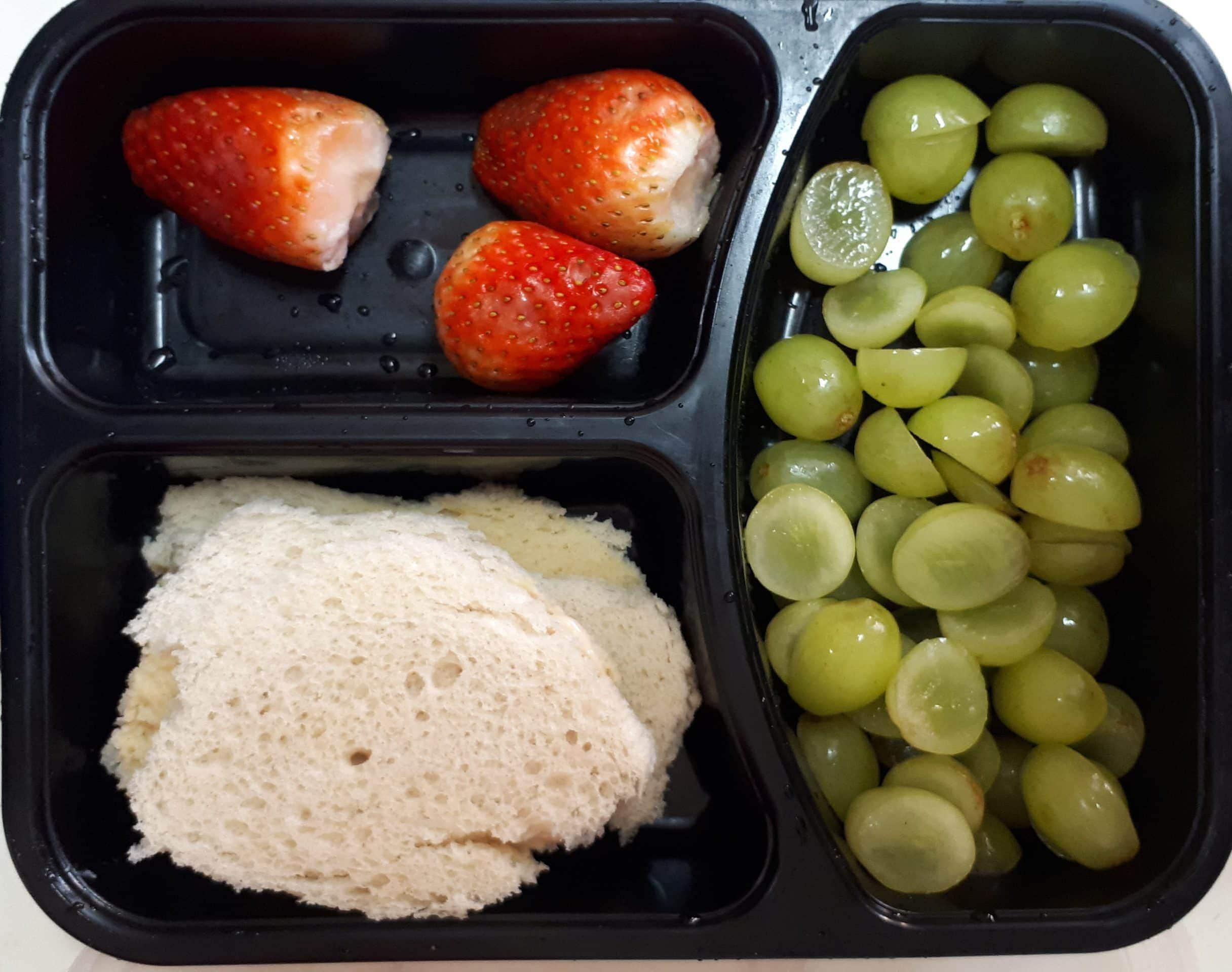 ארוחת עשר בכיתה א - מה שונה ומה נשאר
