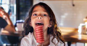 איך בוחרים מסעדה עם הילדים לשישי בערב