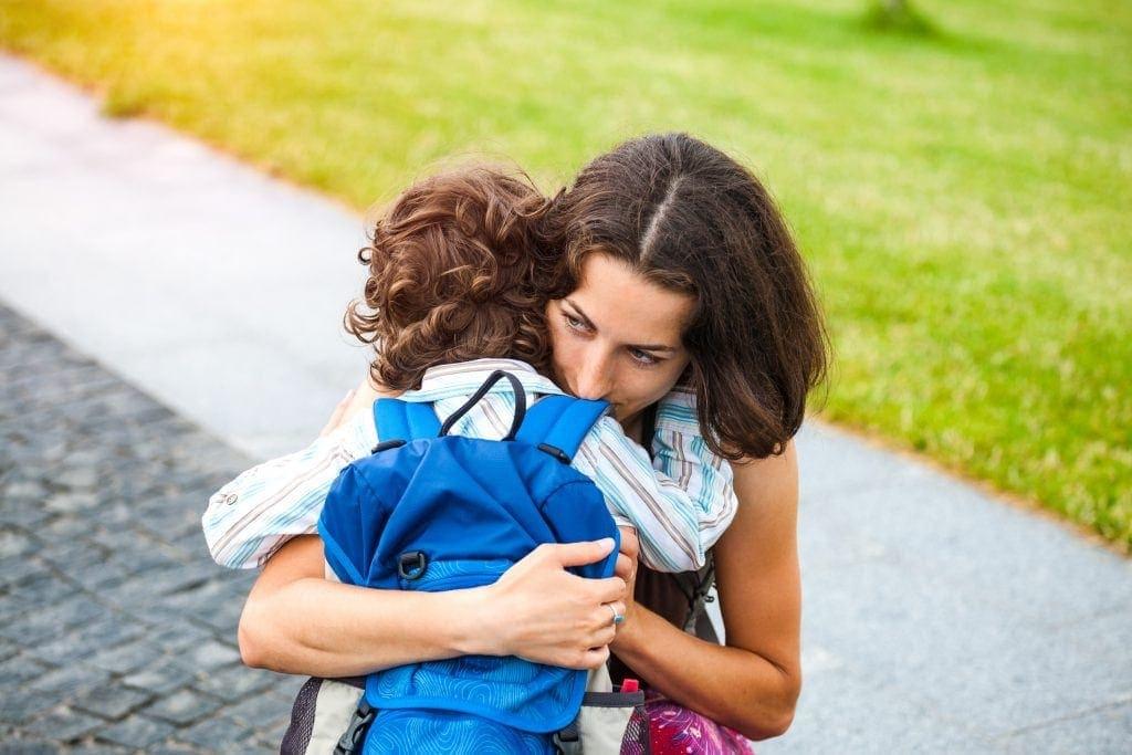 איך להכין את הילדים לחזרה למסגרות | קרדיט: shutterstock