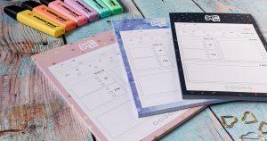 איך ללמד את הילדים על תכנון סדר יום