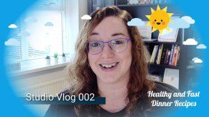 Studio Vlog 003 - שבוע רגוע ומרגש - הזמנת המוצרים החדשים וחומרי אריזה חדשים